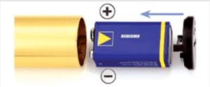 Batteriewechsel bei der Schmerztherapie