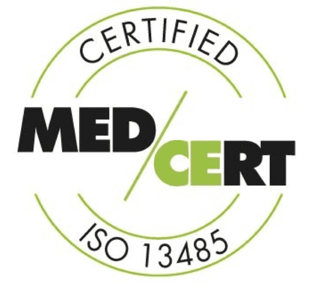 Bei der PowerTube handelt es sich um ein zertifiziertes medizinisches Gerät